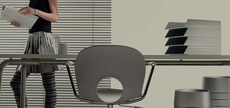 Asset Office Interiors-Αξεσουάρ Γραφείων