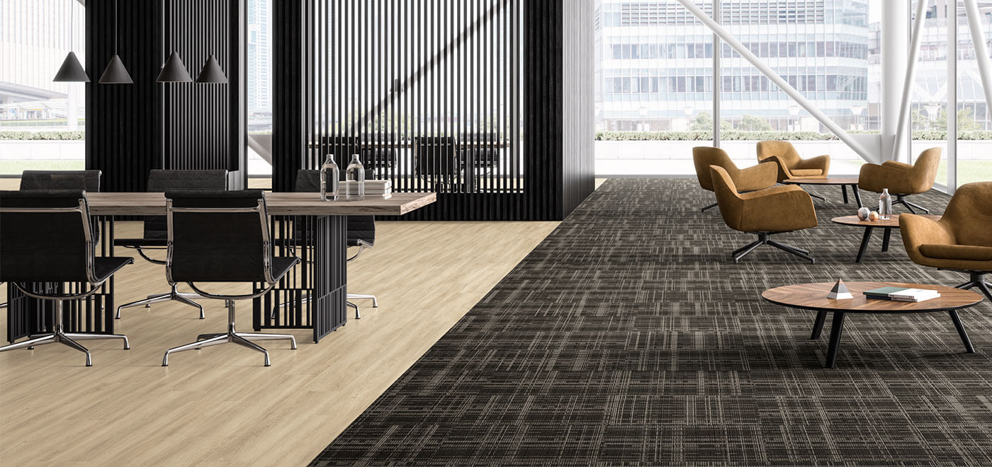 Asset Office Interiors-Expedition Collection