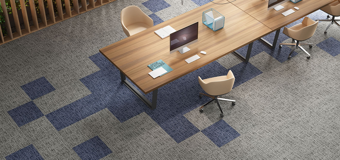 Asset Office Interiors-Balanced Hues Collection