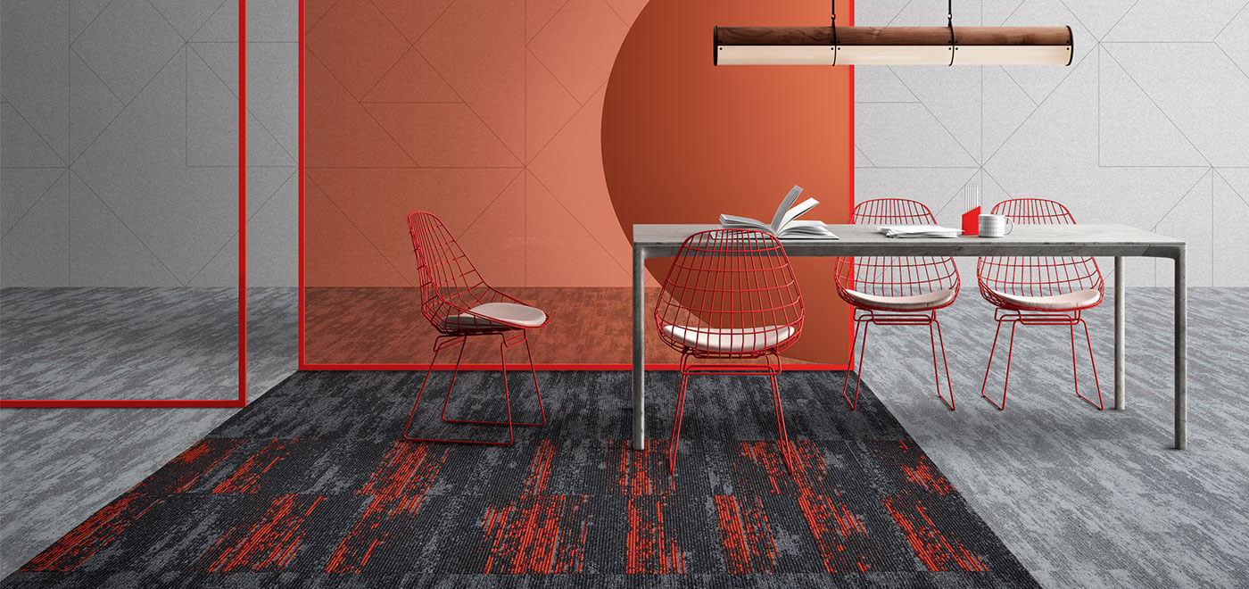 Asset Office Interiors-Carpets