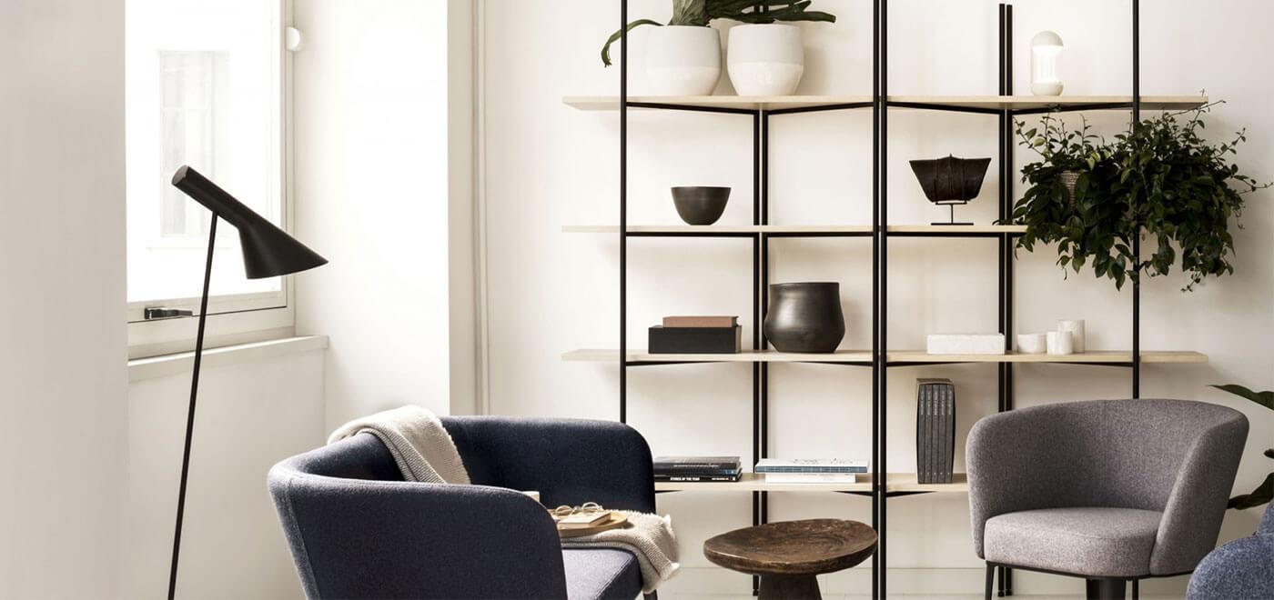 Asset Office Interiors-ETHRIO