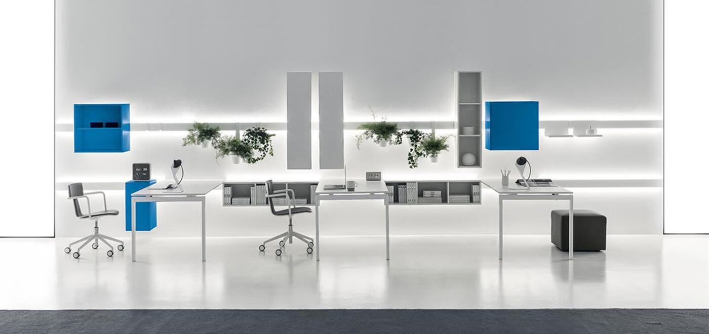 Asset Office Interiors-MILO