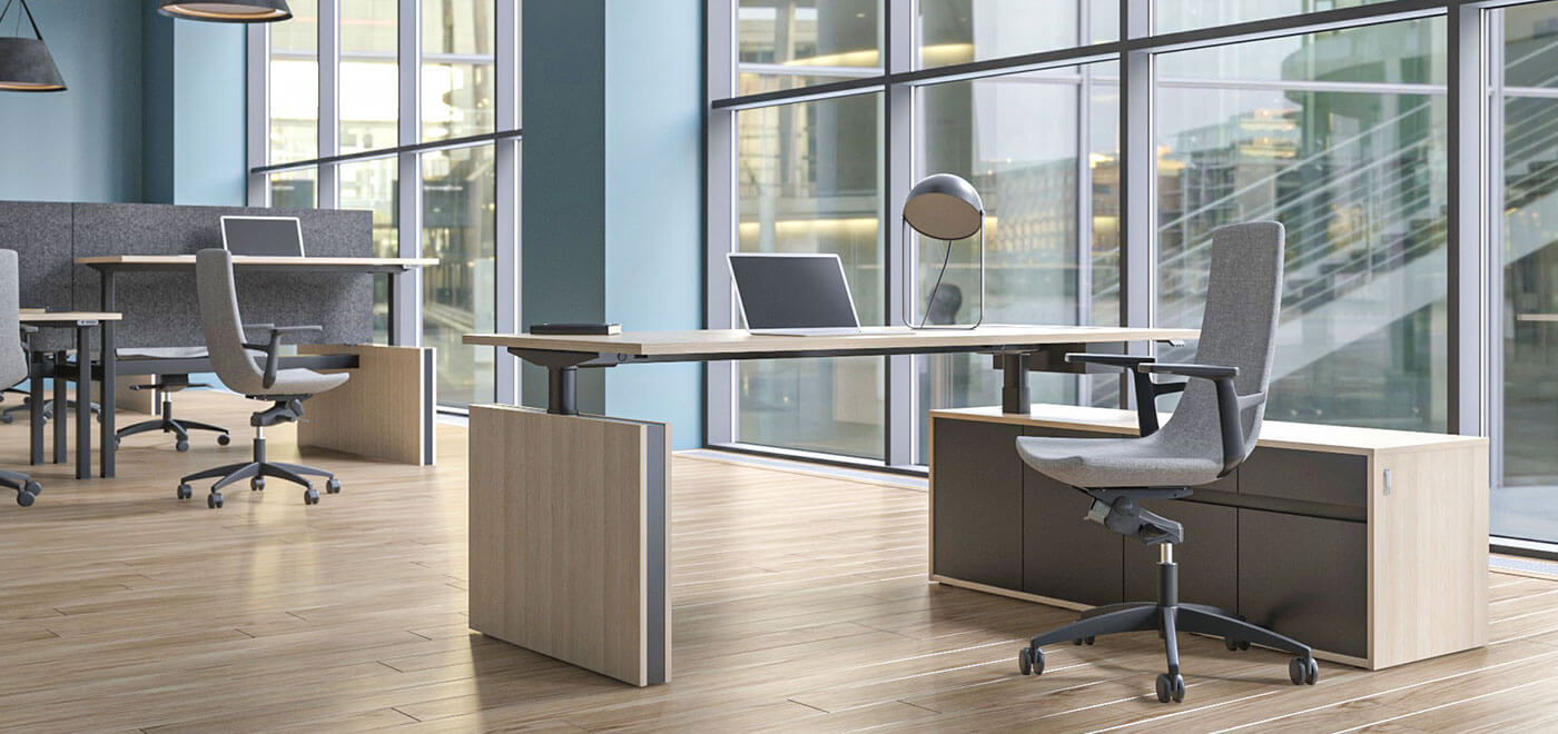 Asset Office Interiors-MOTION