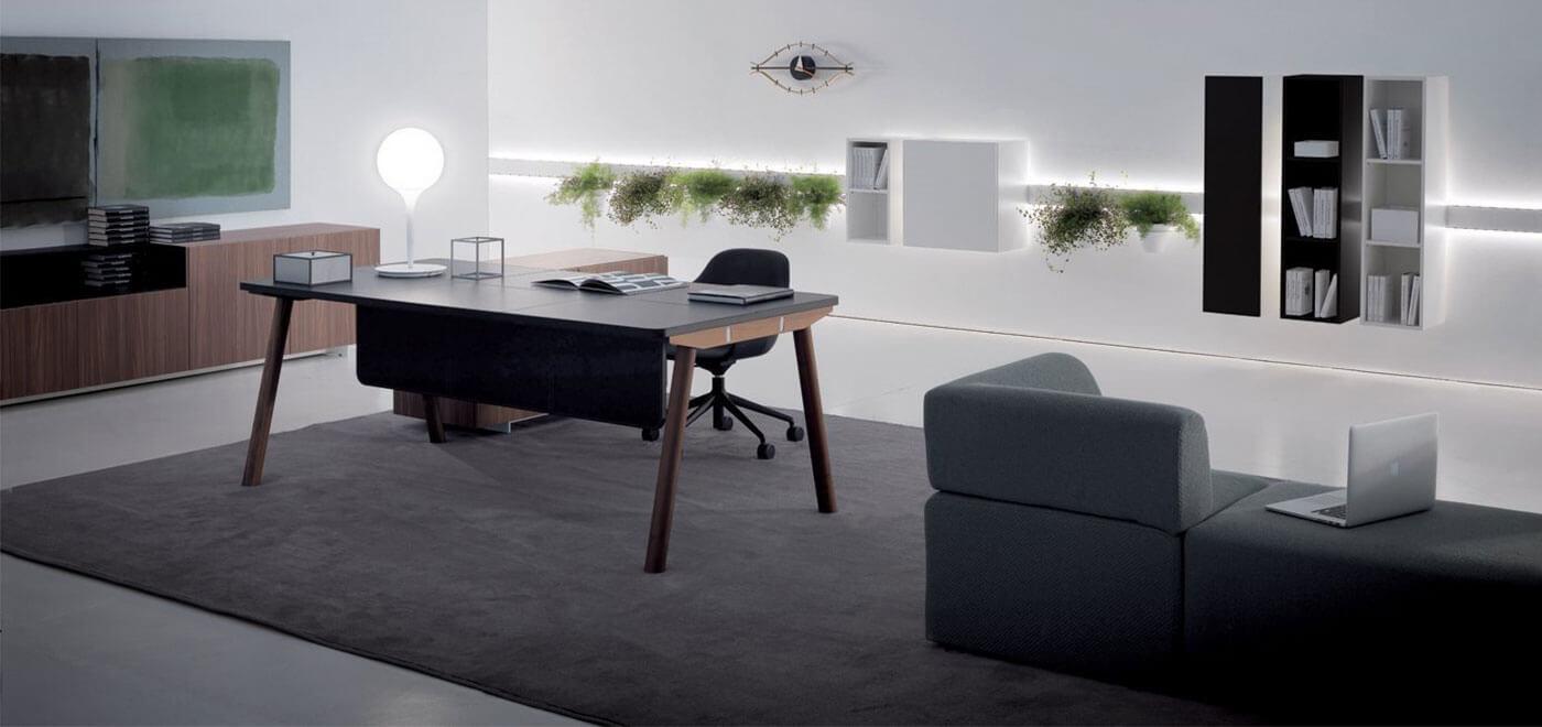 Asset Office Interiors-NOTO