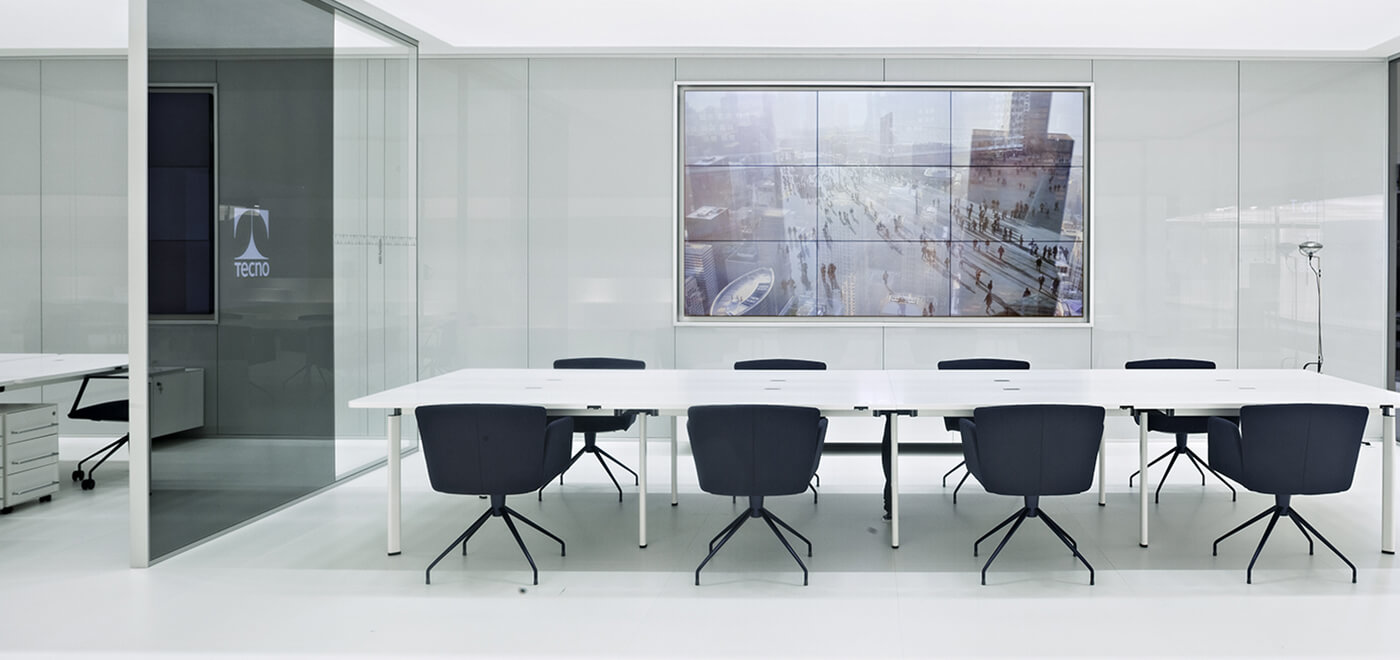Asset Office Interiors-Clavis