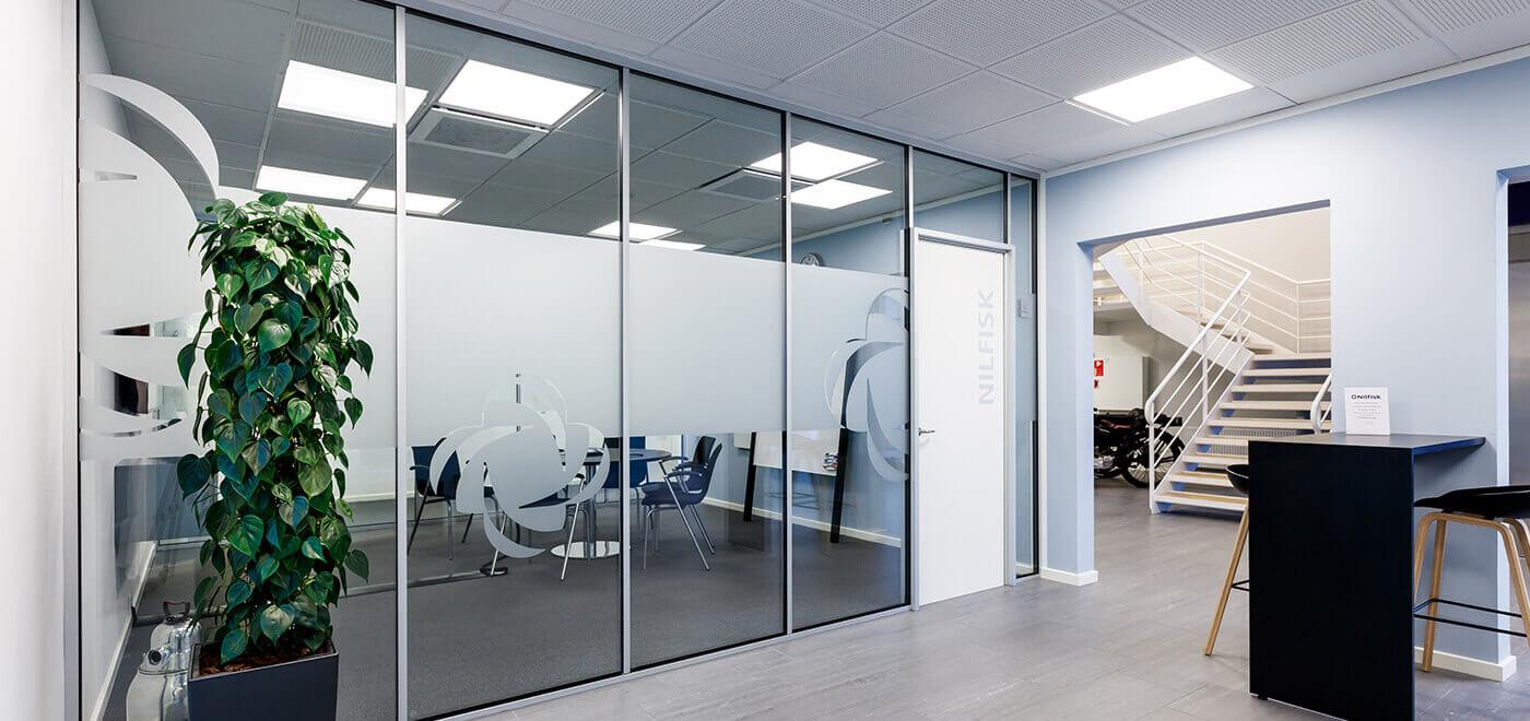 Asset Office Interiors-FG Silent