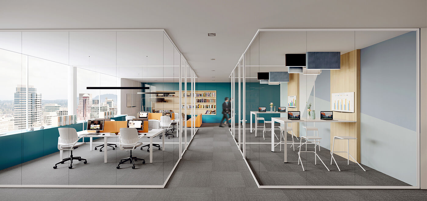 Asset Office Interiors-S20