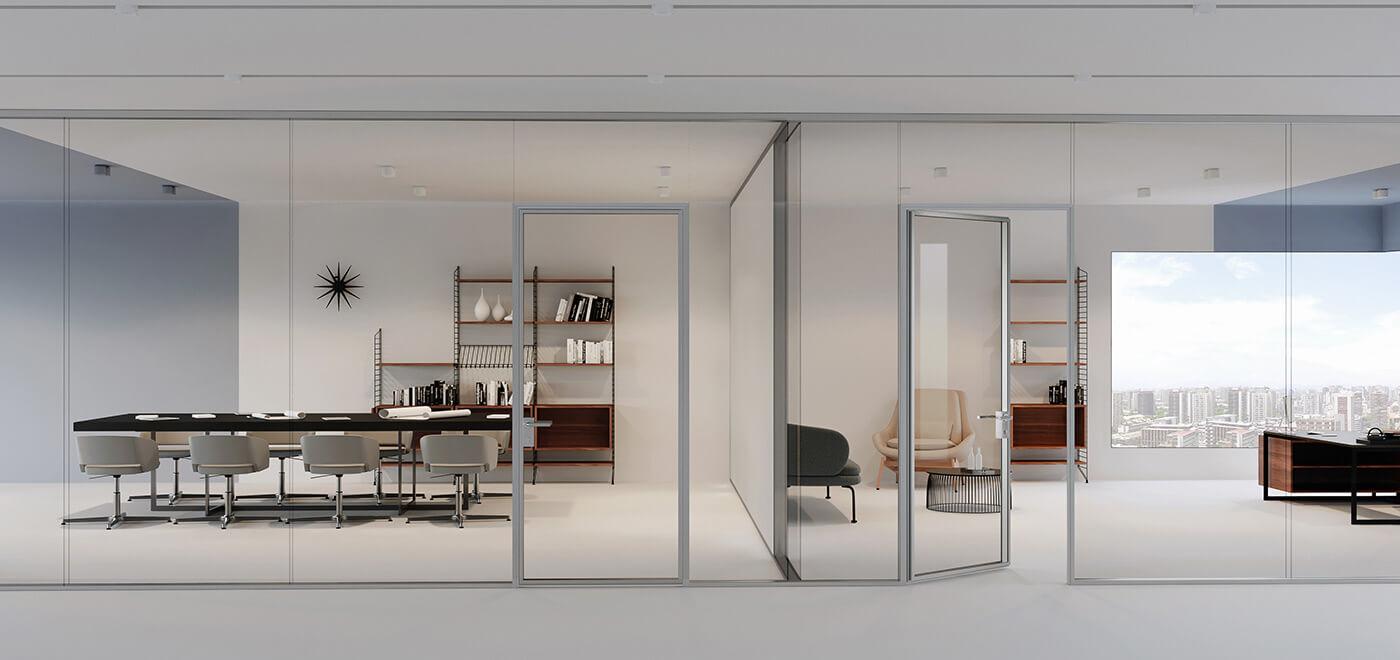 Asset Office Interiors-