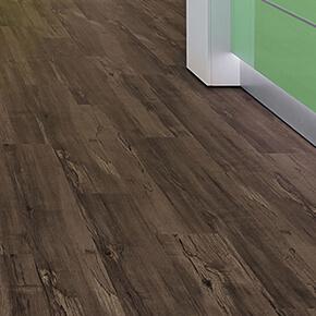 Asset Office Interiors-Project Floors LVT