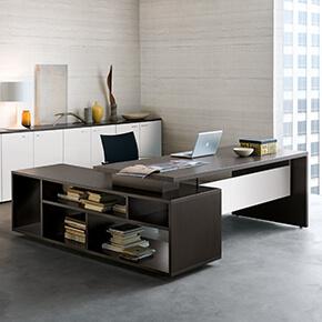Asset Office Interiors-Rex Evolution