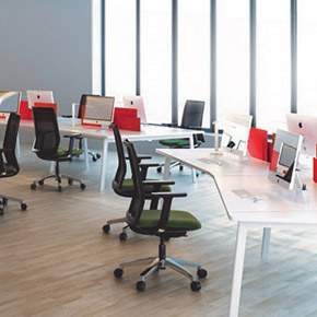 Asset Office Interiors-Έπιπλα Γραφείου