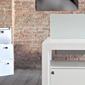 Asset Office Interiors-Frame+