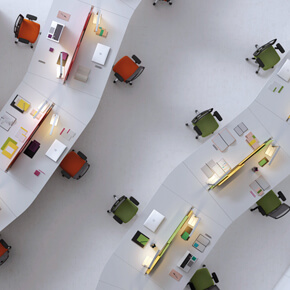 Asset Office Interiors-M10