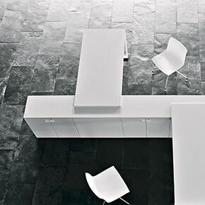 Asset Office Interiors-Mh