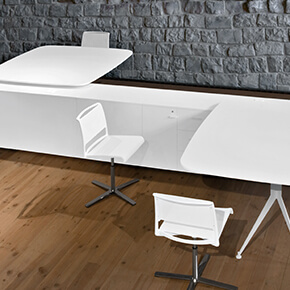 Asset Office Interiors-Most