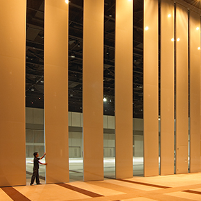 Asset Office Interiors-Κινητοί Τοίχοι