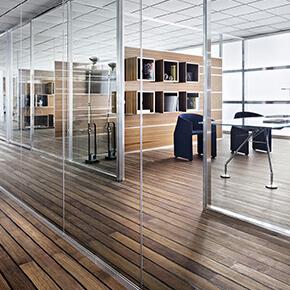 Asset Office Interiors-Tecno W80