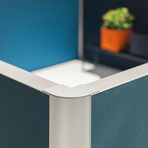 Asset Office Interiors-Alumi