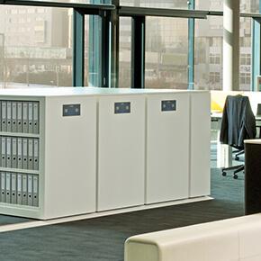 Asset Office Interiors-Foreg Office