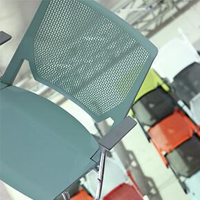 Asset Office Interiors-Καθίσματα Πολλαπλών Χρήσεων