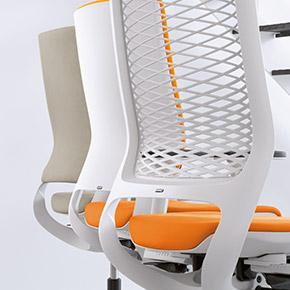 Asset Office Interiors-Καθίσματα