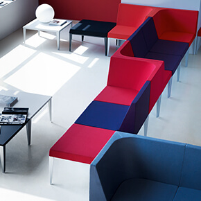 Asset Office Interiors-Corner