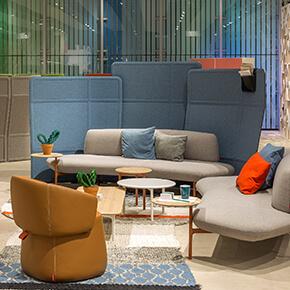 Asset Office Interiors-Openest