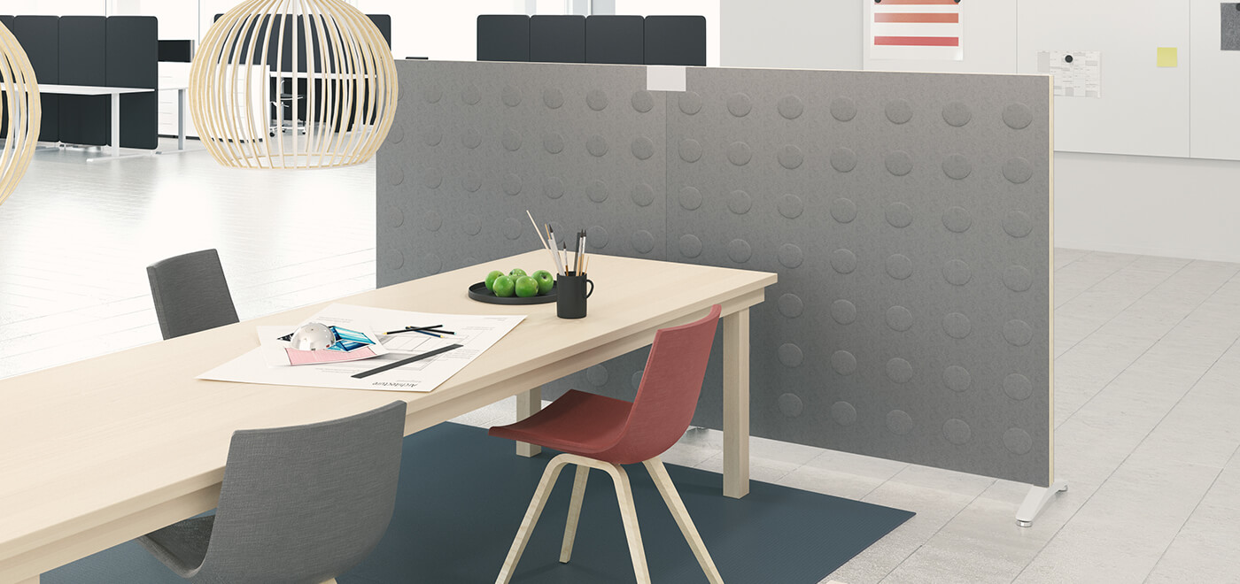 Asset Office Interiors-Doremi