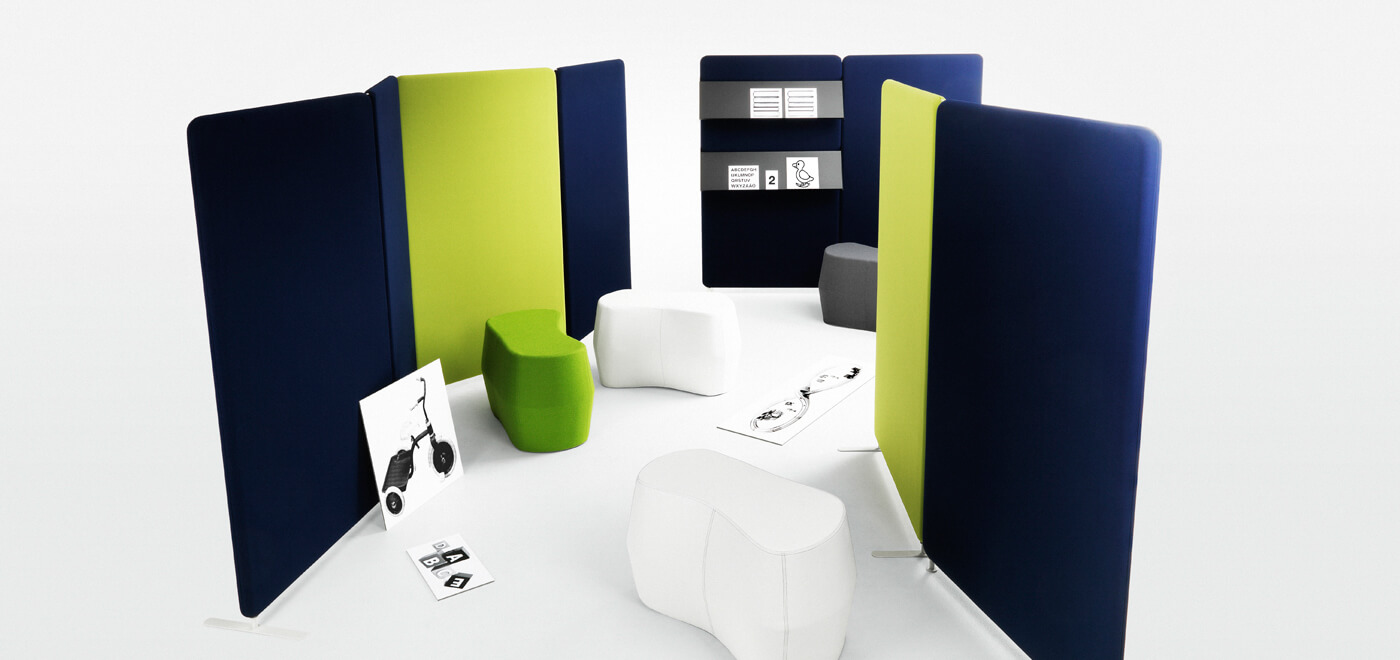 Asset Office Interiors-Softline