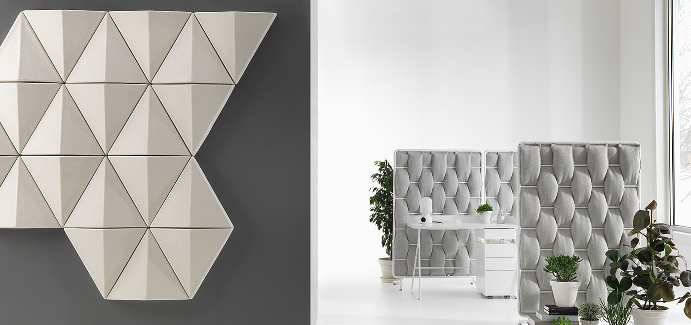 Asset Office Interiors-Bits Wall