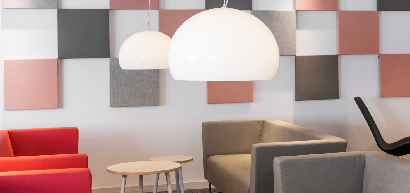 Asset Office Interiors-Soneo Wall