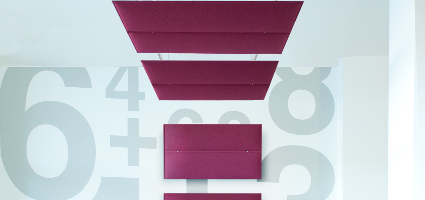 Asset Office Interiors-Eco Wall