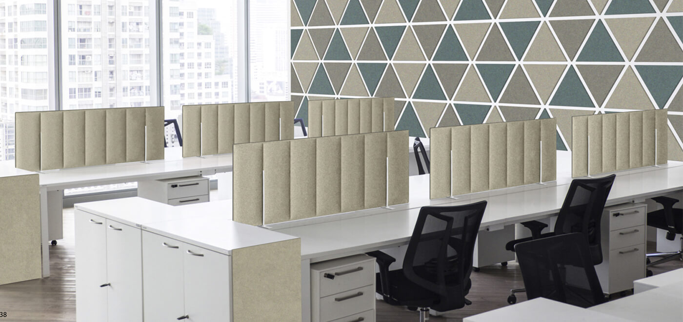 Asset Office Interiors-ECOdesk