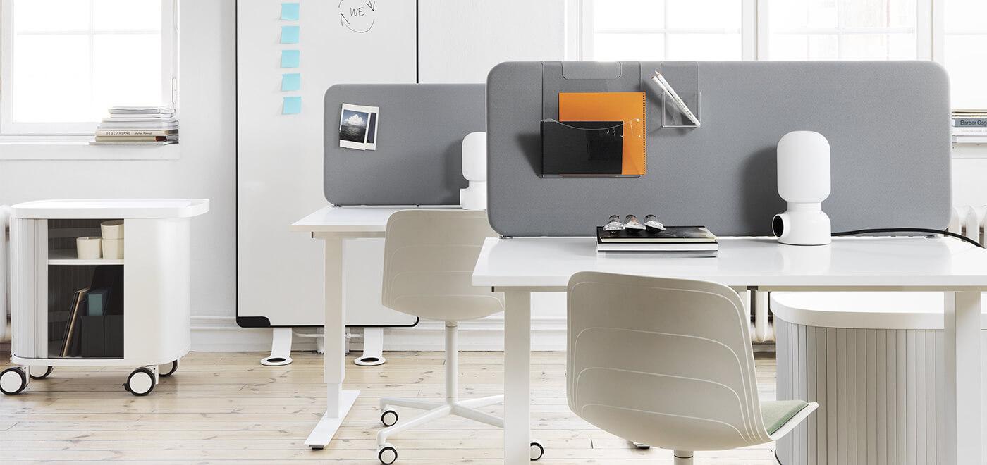 Asset Office Interiors-Softline