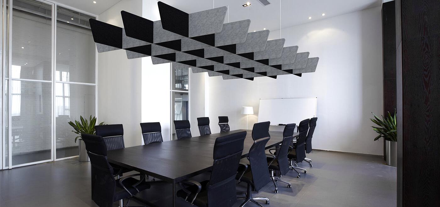 Asset Office Interiors-Πλέγματα