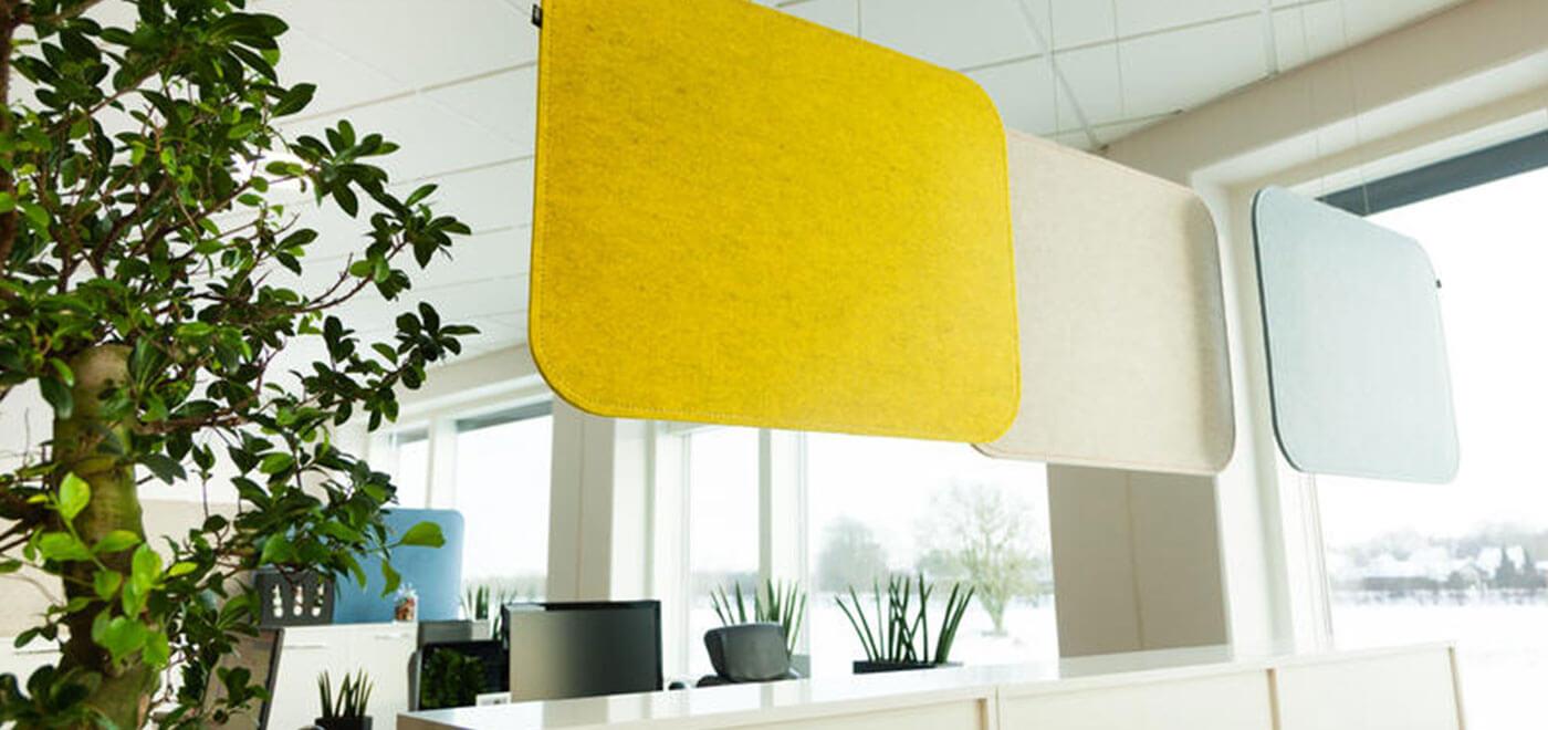 Asset Office Interiors-BuzziLoose