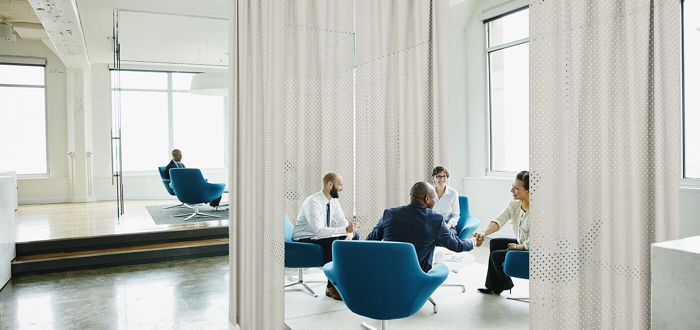 Asset Office Interiors-Dots