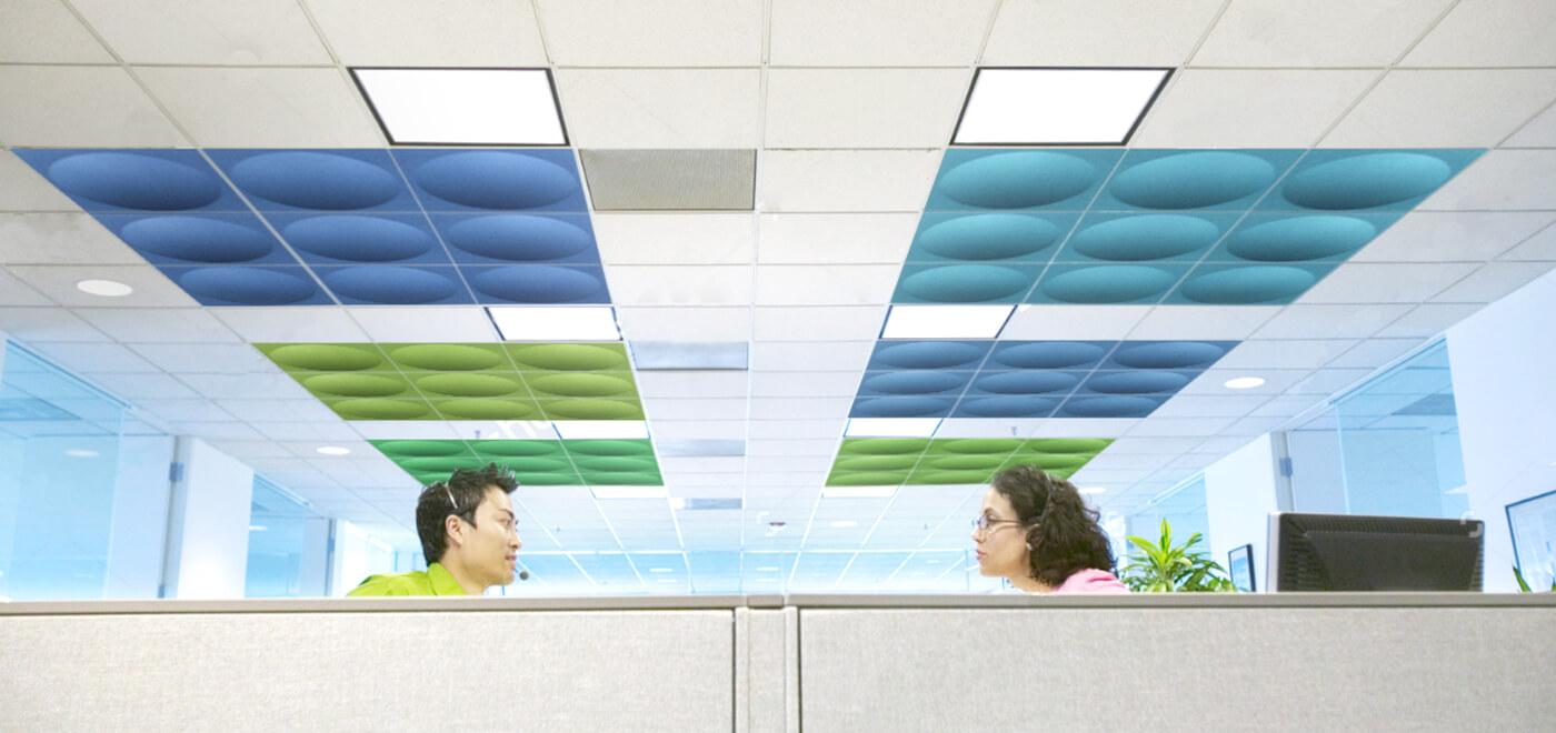 Asset Office Interiors-Eco Round