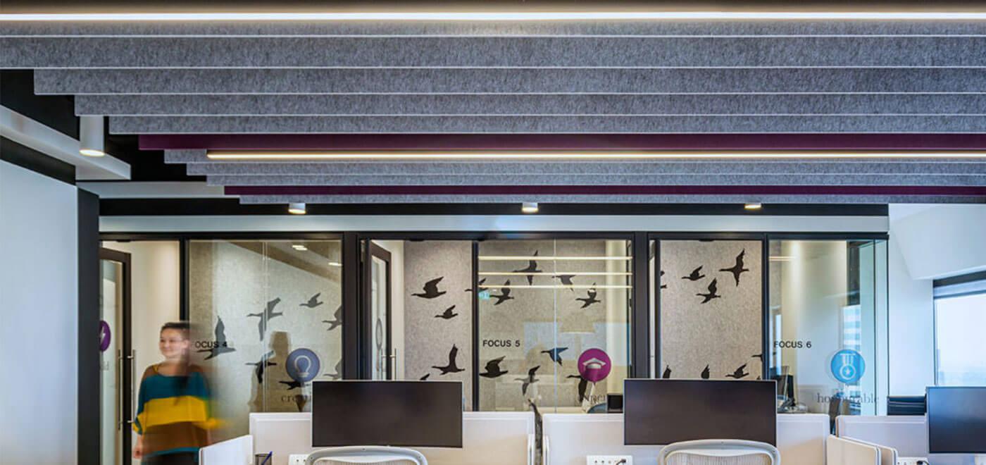 Asset Office Interiors-Curv