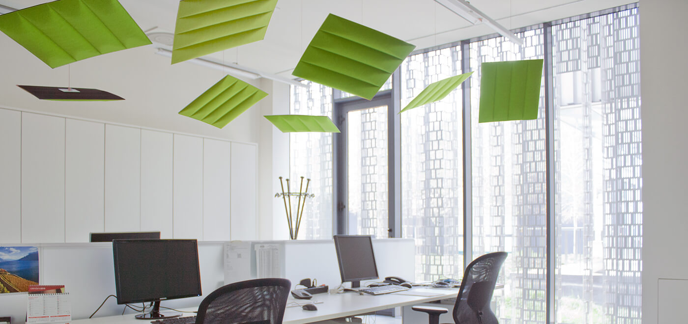 Asset Office Interiors-Eco Strong
