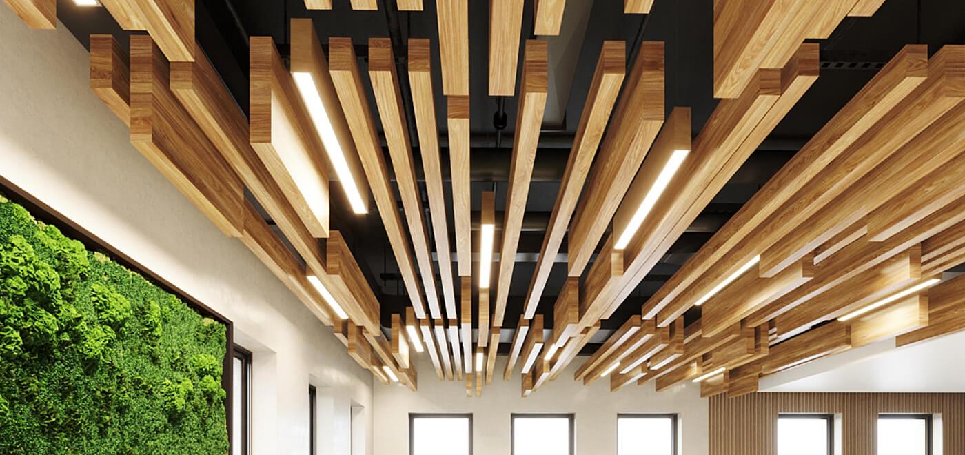 Asset Office Interiors-Rail