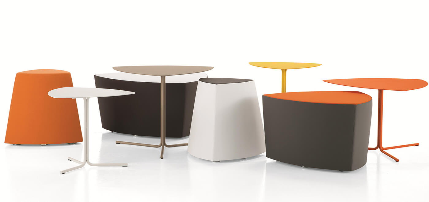 Asset Office Interiors-KENSHO POUF