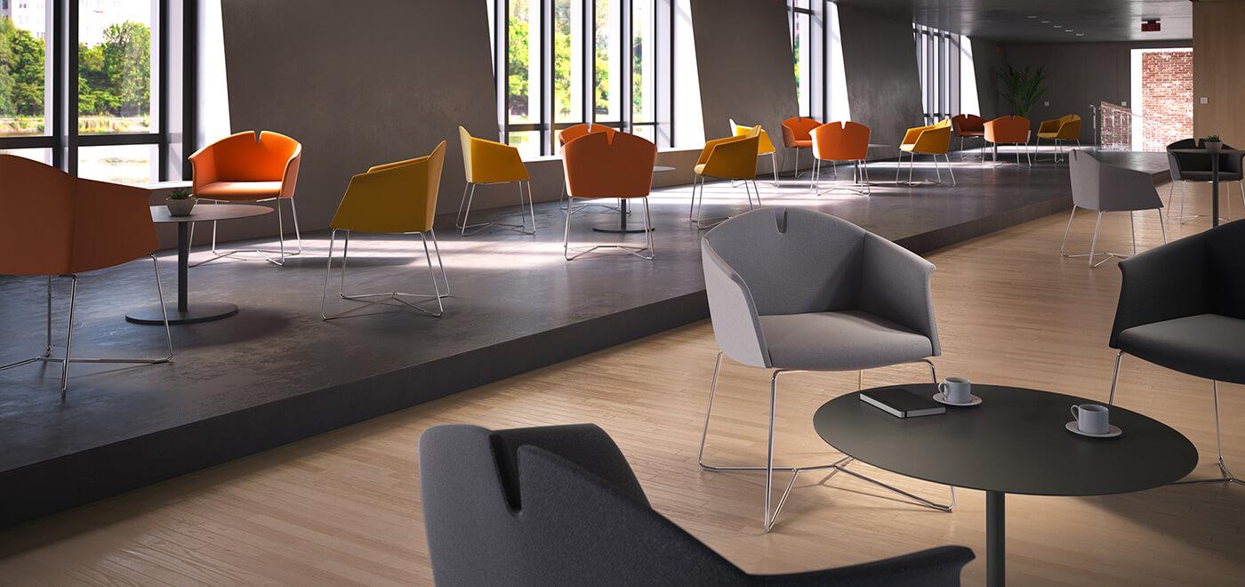Asset Office Interiors-Kuad