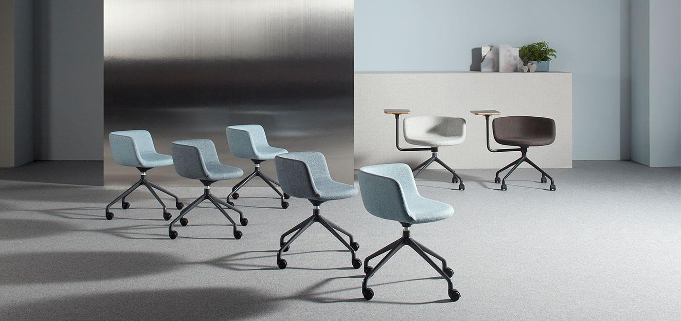 Asset Office Interiors-Xoko