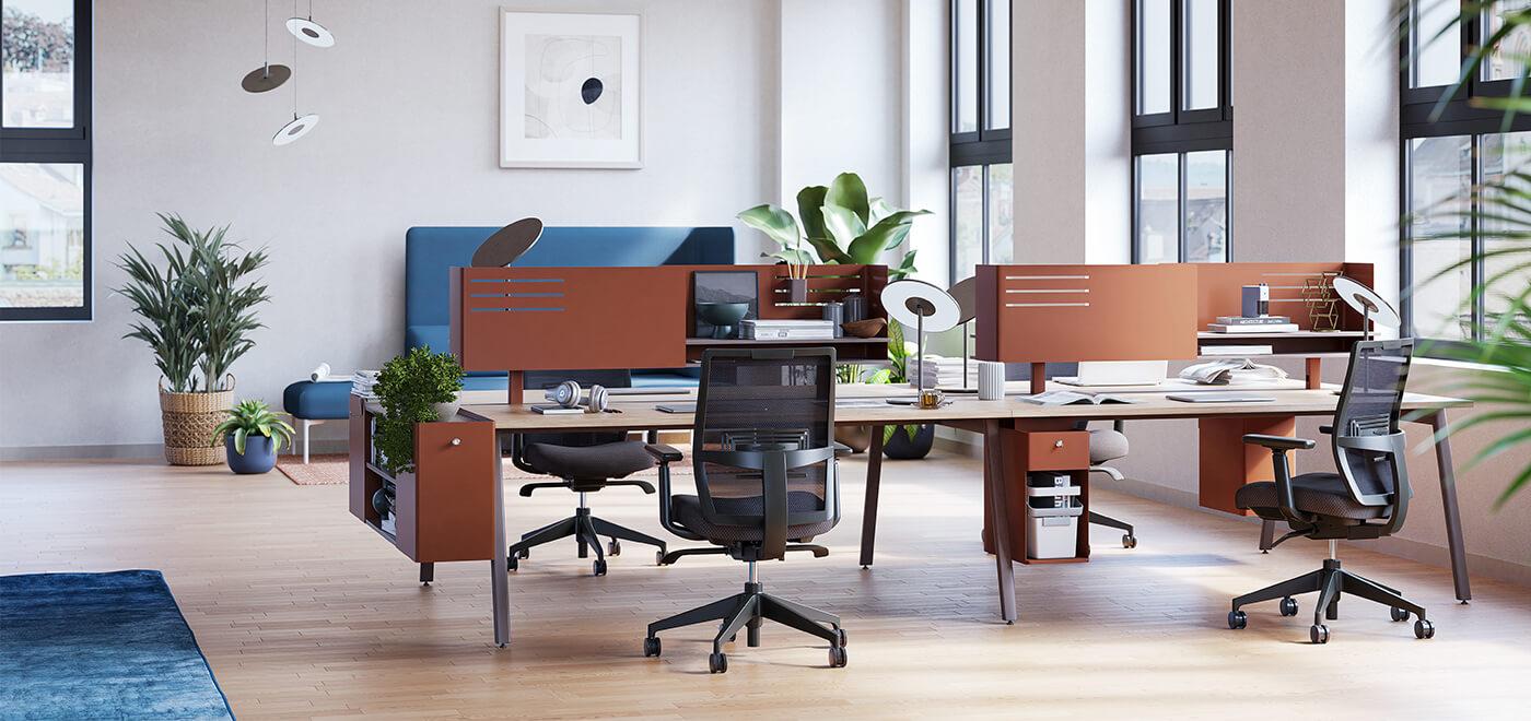 Asset Office Interiors-Aloha Active