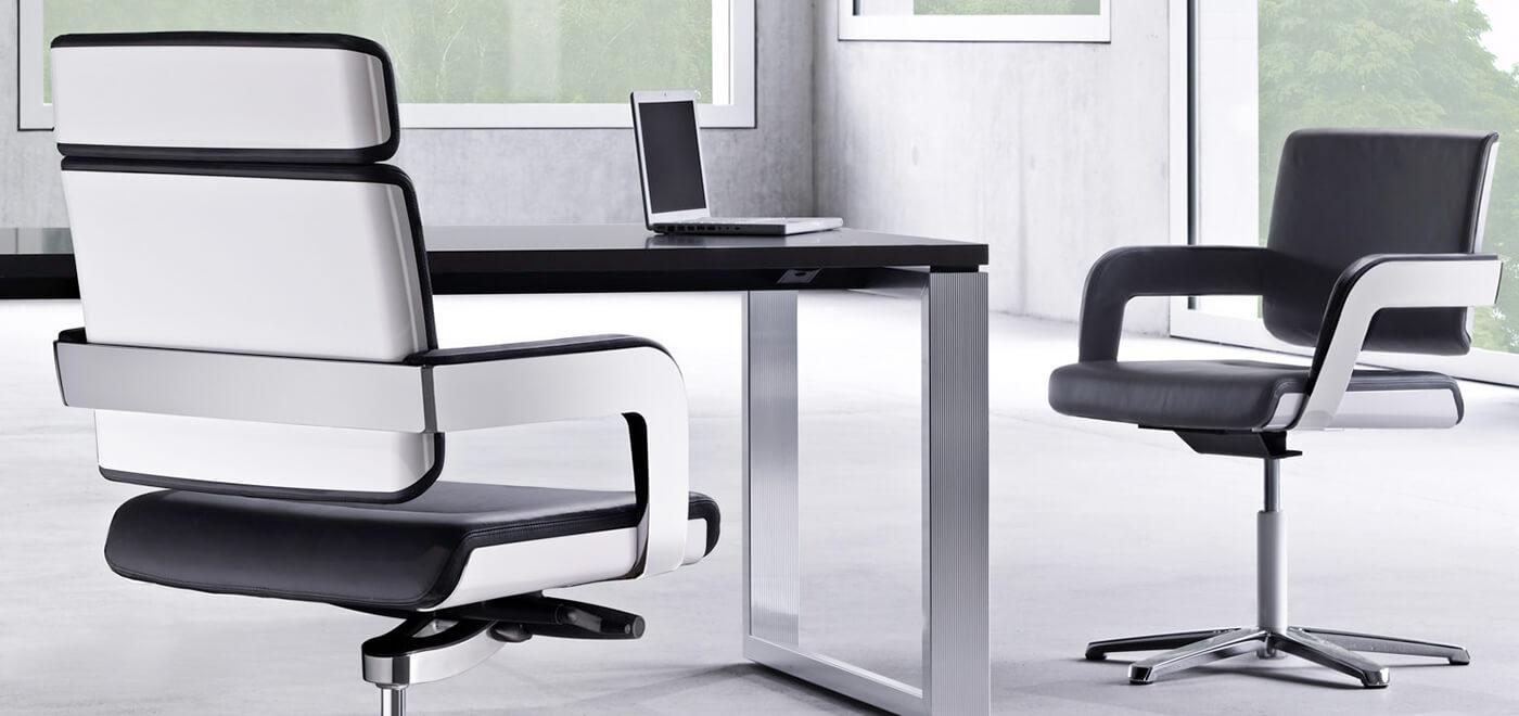 Asset Office Interiors-Charta