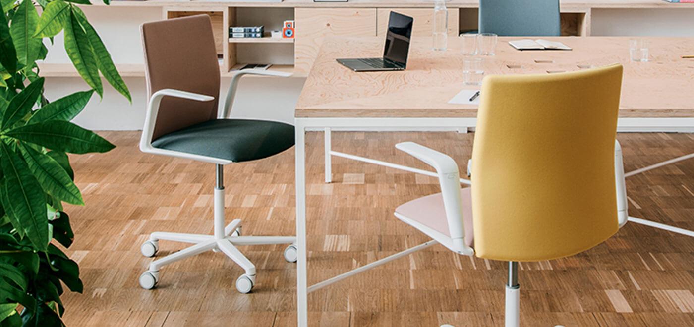 Asset Office Interiors-KINESIT