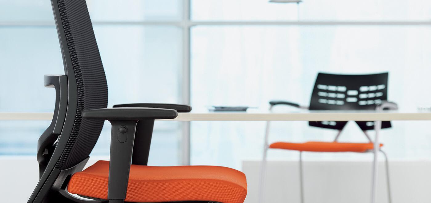 Asset Office Interiors-Comforto 39