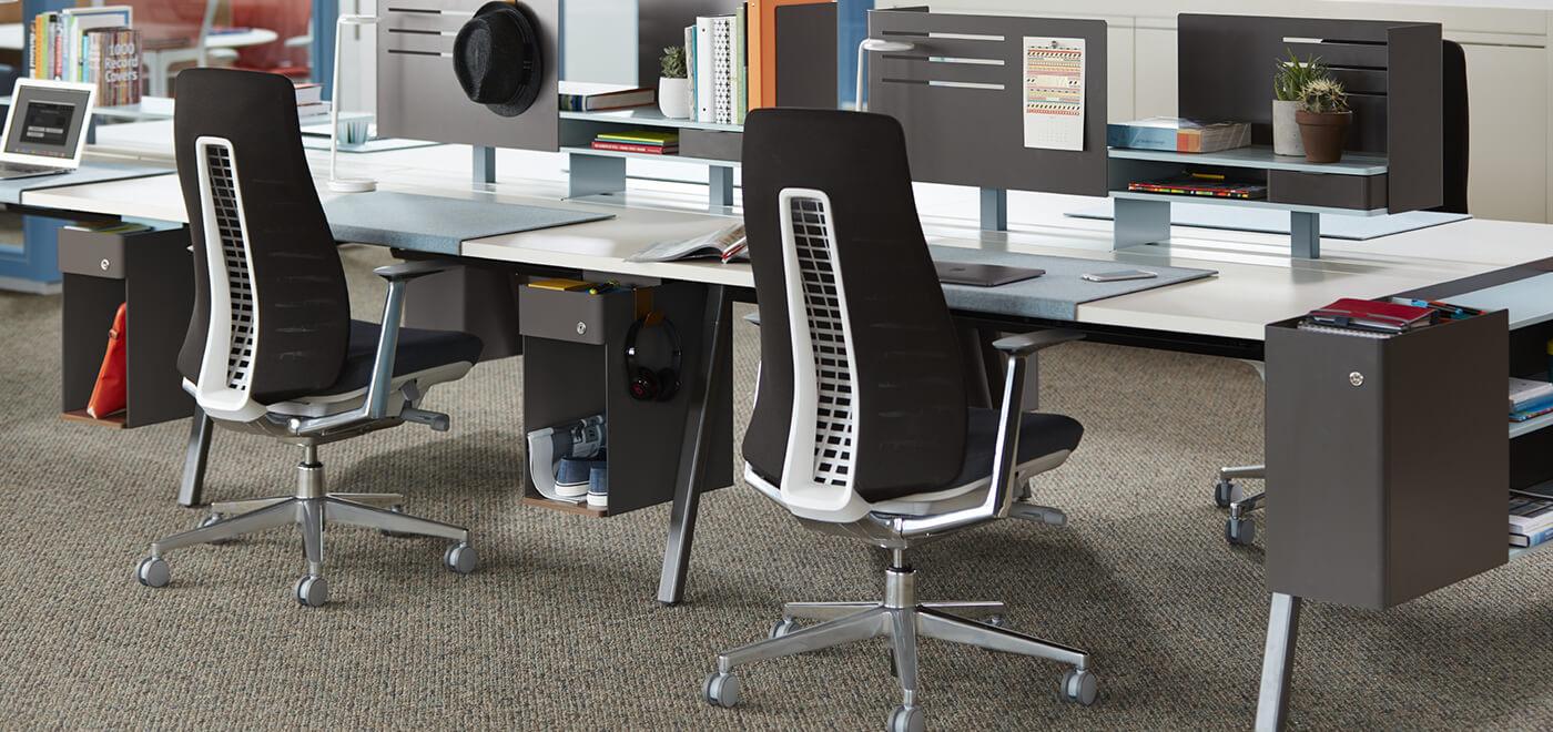 Asset Office Interiors-Fern