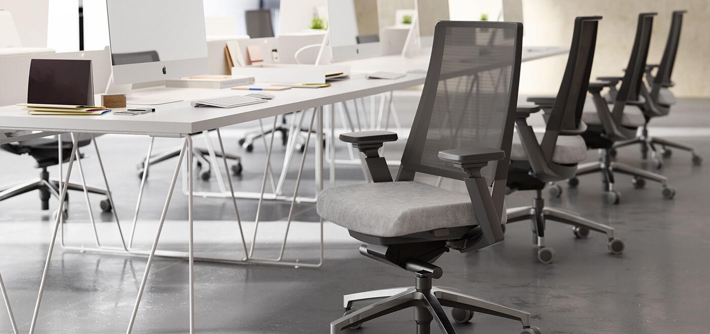 Asset Office Interiors-Kineo